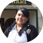 Carolina Zapata