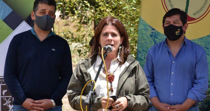 Discurso Presidenta Eugenia Ugartemendia