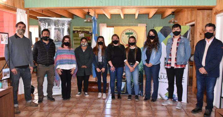 SE PUSO EN MARCHA LA OFICINA DE INFORMES TURÍSTICOS DE PULMARÍ