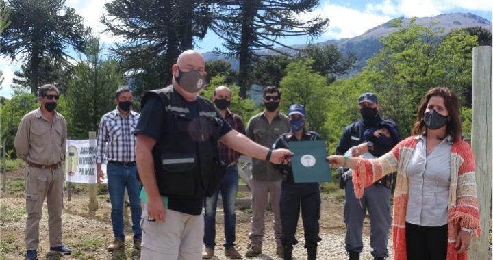 firma convenio cip bomberos villa pehuenia