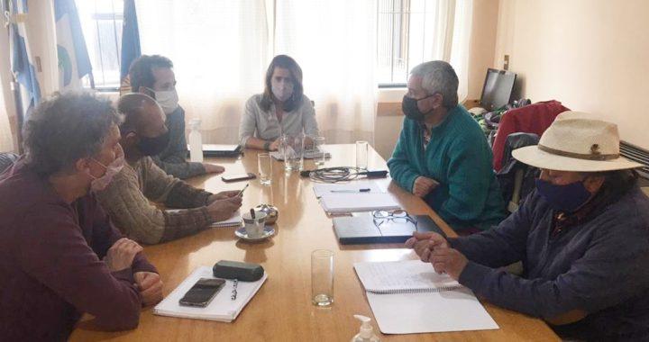 Secretaria de Agricultura Familiar del MAGyP de la Nación