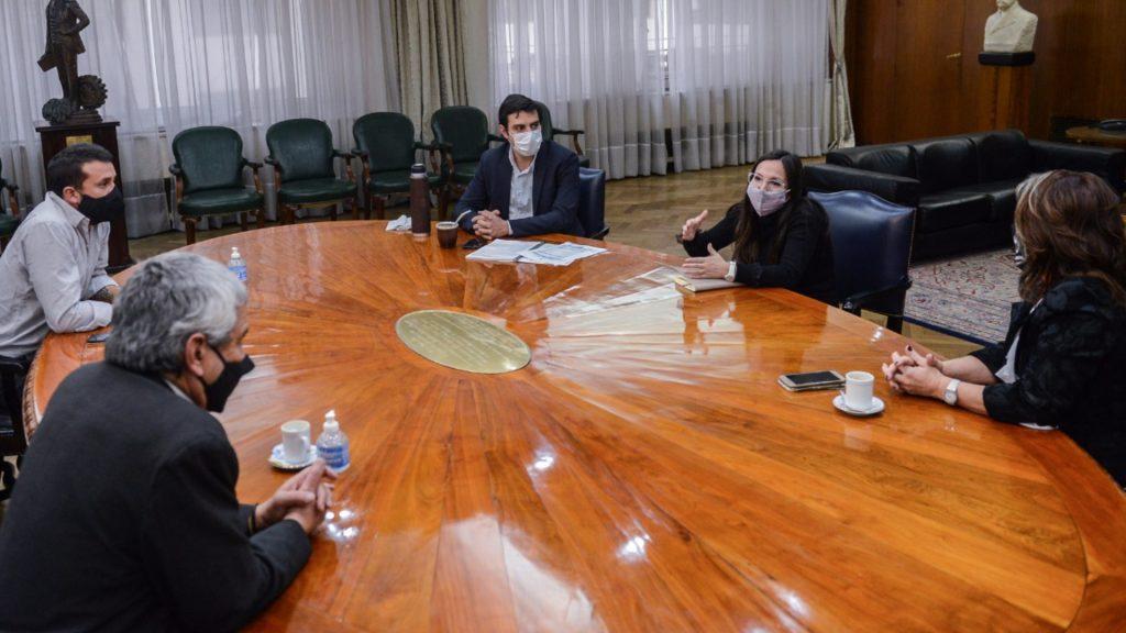 Ministerio de Economia Martín Guzman