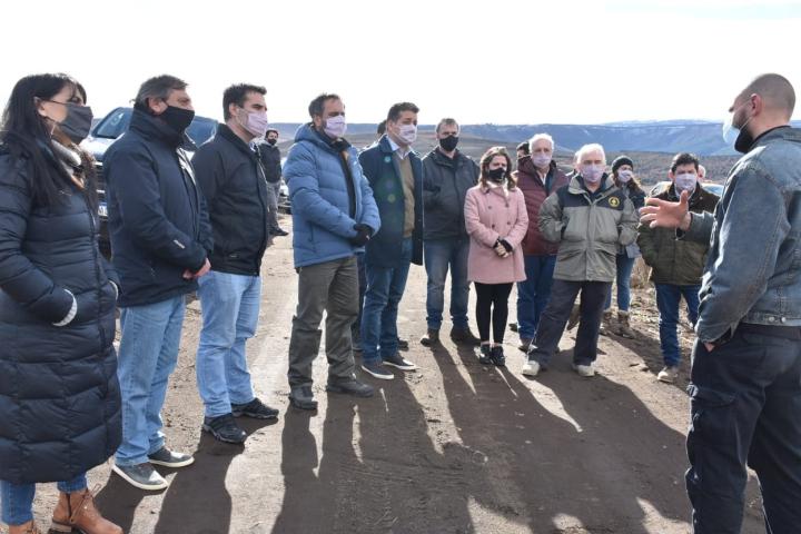 Ministro de Ambiente y Desarrollo Sostenible Juan Cabandie